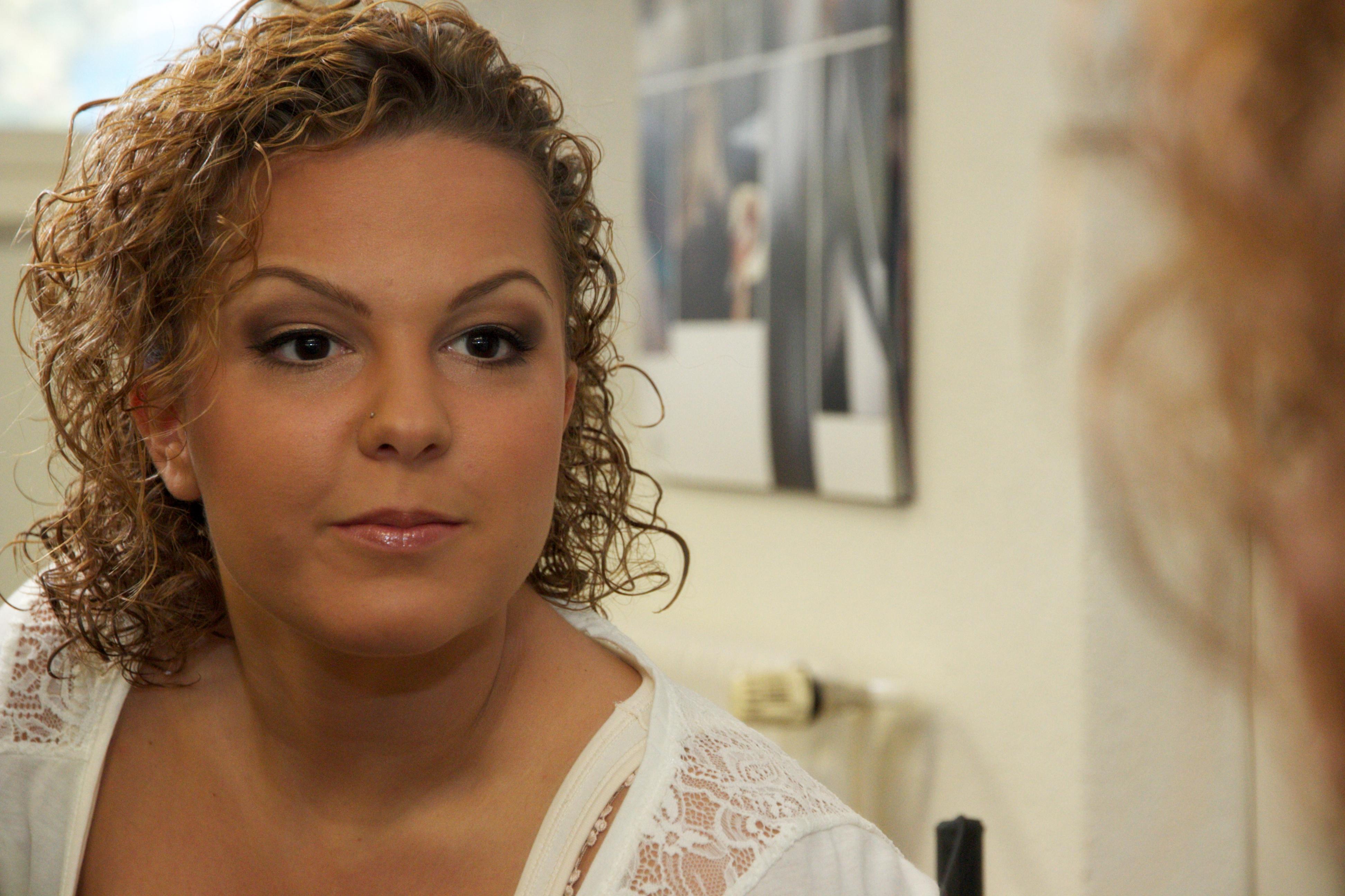 Sabina KosterTop Hair